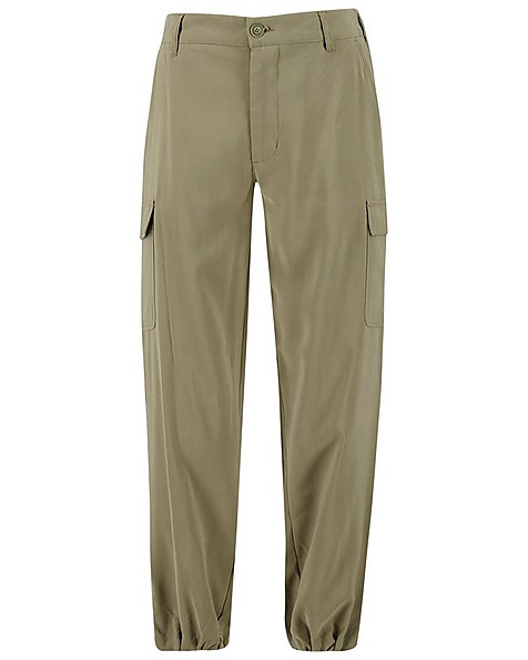 Rare Earth Bluebell Pant -  olive