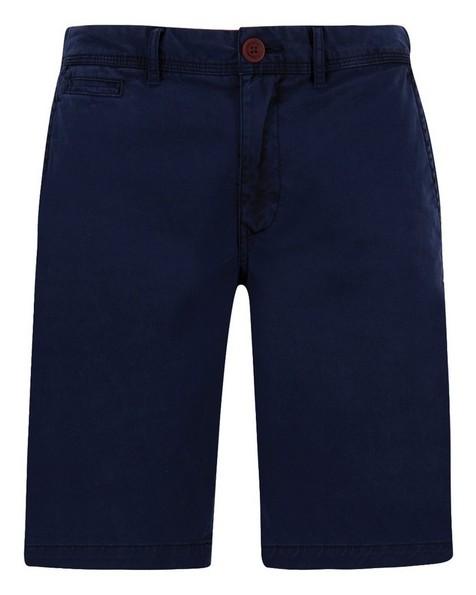Old Khaki Men's Harvey Shorts -  navy