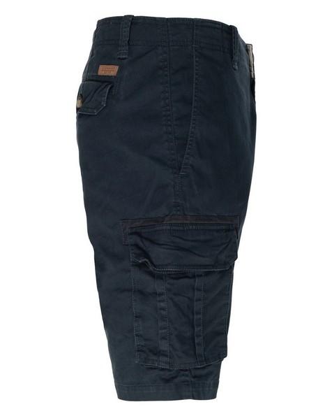Old Khaki Men's Stan Utility Shorts -  navy