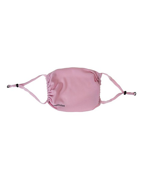 Cape Union Adjustable Face Mask Three-Pack -  lightpink-lilac