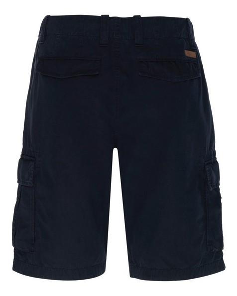 Old Khaki Men's Walter Shorts -  navy