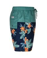 Old Khaki Men's Eli Swim Short -  navy