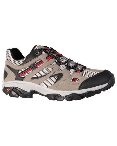 Hi-Tec Men's Ravus Vent Lite Low Shoes -  stone