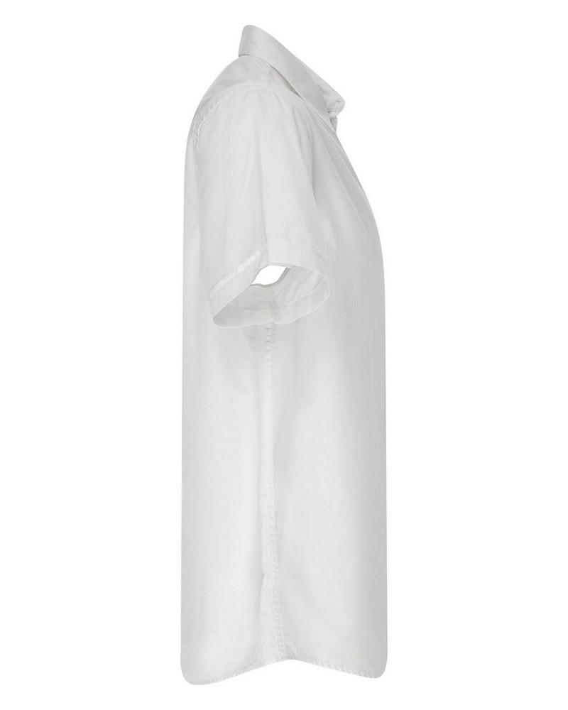 Old Khaki Men's Ali Regular Fit Shirt -  white