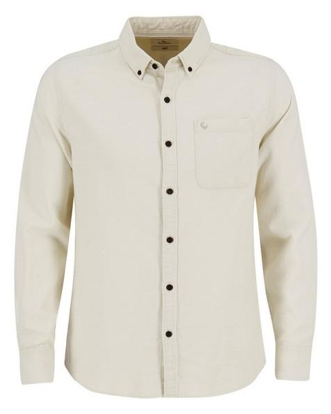 Old Khaki Men's Rusty Slim Fit Shirt -  stone