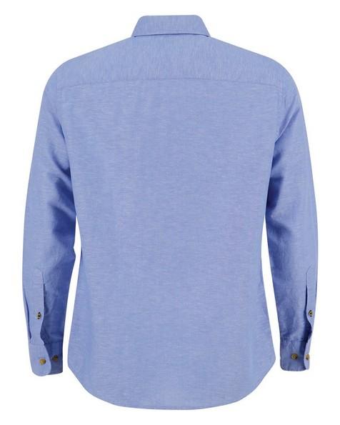 Old Khaki Men's Camden Regular Fit Shirt -  blue