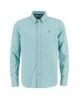 Old Khaki Men's Collen Slim Fit Shirt -  aqua