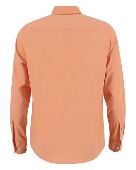 Old Khaki Men's Collen Regular Fit Shirt -  orange