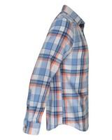 Old Khaki Men's Silas Regular Fit Shirt -  orange