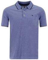 Old Khaki Men's Khaya Golfer -  blue