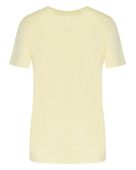 Rare Earth Women's Almond T-Shirt -  lemon