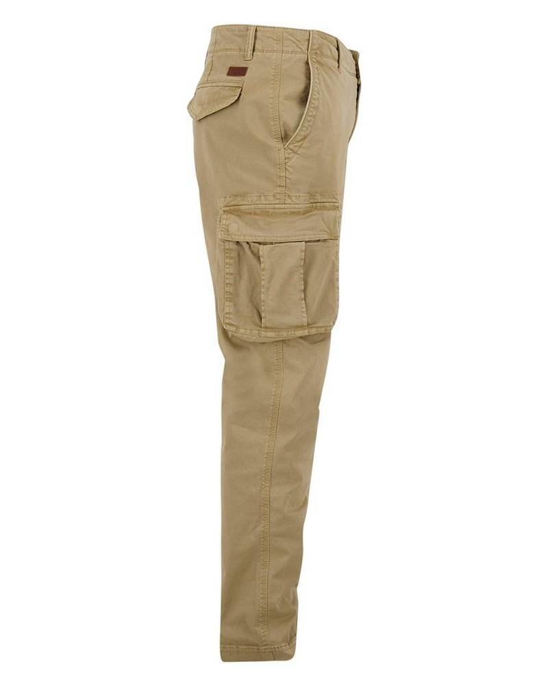 Old Khaki Men's Arian Pants -  khaki