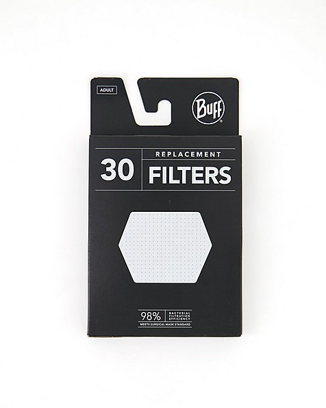 BUFF® Replacement Filters -  nocolour