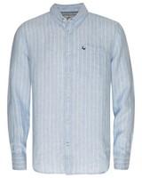 Old Khaki Men's Franklin Regular Fit Shirt -  lightblue