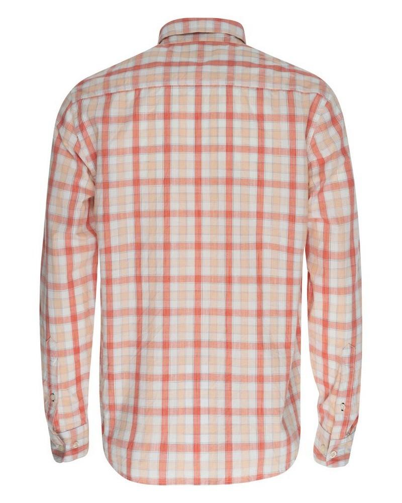 Old Khaki Men's Dale Regular Fit Shirt -  coral