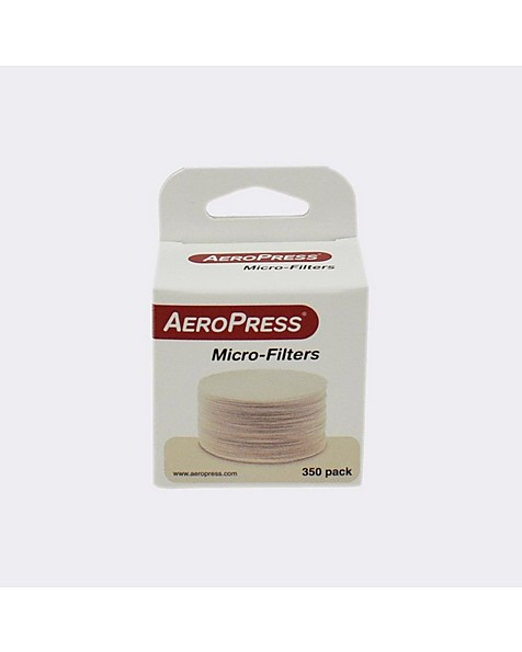 Aeropress Filter Pack -  nocolour