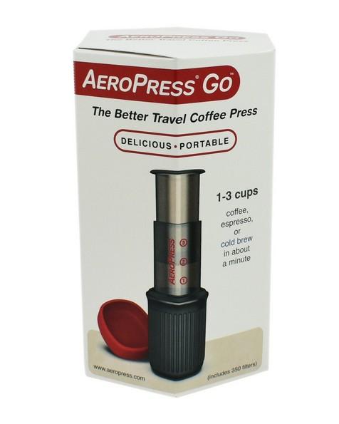 Aeropress Go -  nocolour