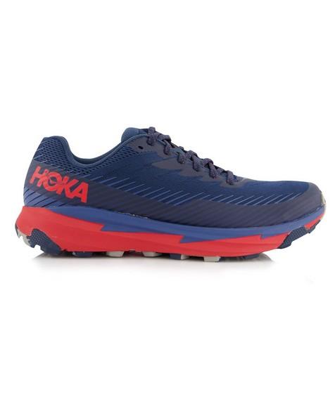 Hoka Torrent 2 Shoe Mens -  blue