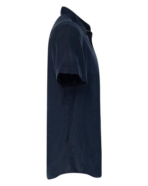 Old Khaki Men's Gabe Regular Fit Shirt -  navy