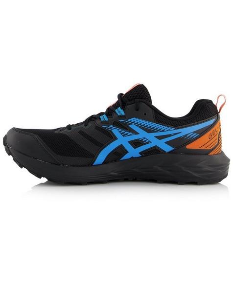 Asics Gel-Sonoma 6 Shoe (Mens) -  black-blue
