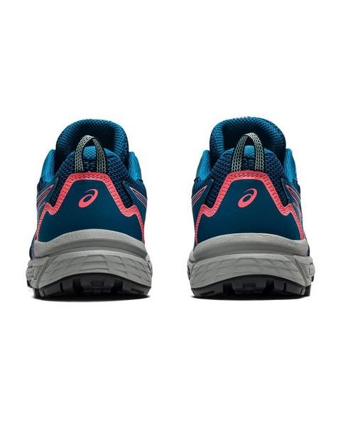 Asics Women's Gel Venture 8 Shoe -  blue