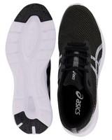 Asics Men's VersaBlast  Shoe -  black