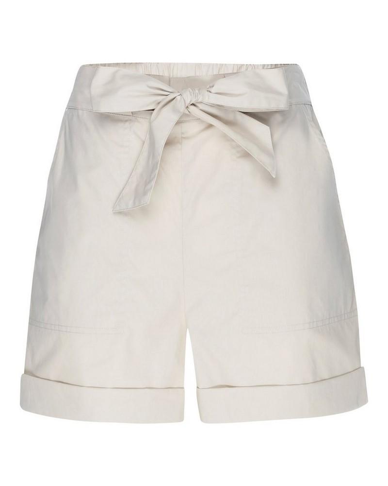 Rare Earth Women's Charlotte Shorts -  stone