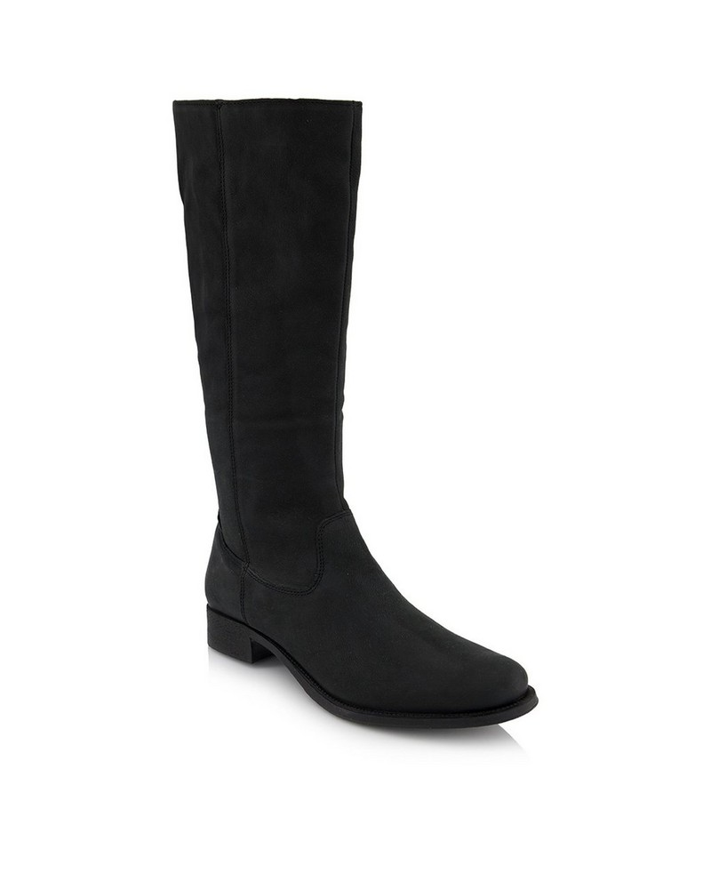 Old Khaki Women's Janika Boot -  black