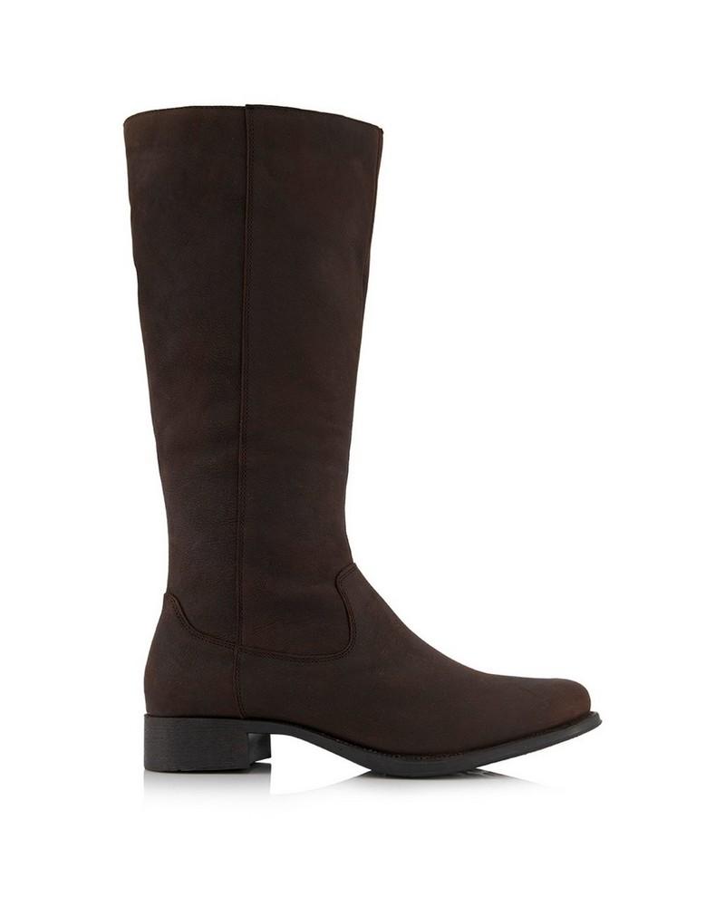 Old Khaki Women's Janika Boot -  brown