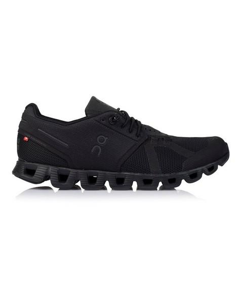 ON Women's Cloud Shoe -  black-black