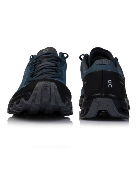ON Men's Cloudventure Shoe -  cobalt-black