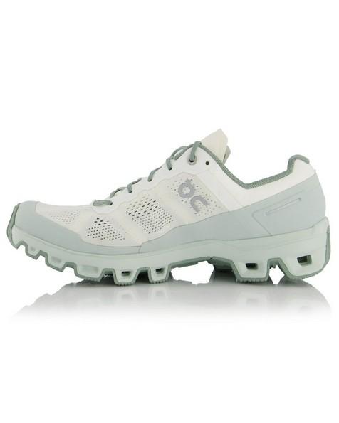 ON CloudVenture Shoe (Ladies) -  palegreen