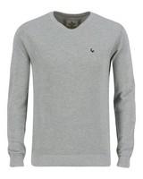 Old Khaki Holmes Men's Slim Fit Pullover -  light-grey
