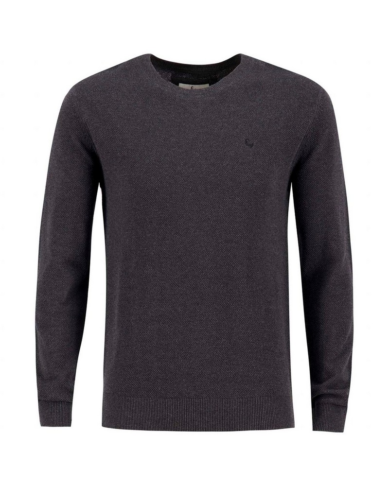 Old Khaki Men's Holmes Pullover -  charcoal