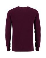 Old Khaki Men's Holmes Pullover -  burgundy