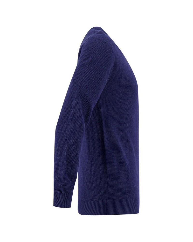 Old Khaki Men's Holmes Pullover -  navy