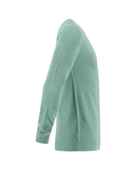 Old Khaki Men's Holmes Pullover -  sage