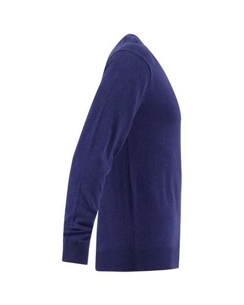Old Khaki Men's Rustin 2 Pullover Top -  navy