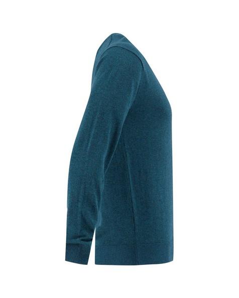 Old Khaki Men's Rustin 2 Pullover Top -  teal