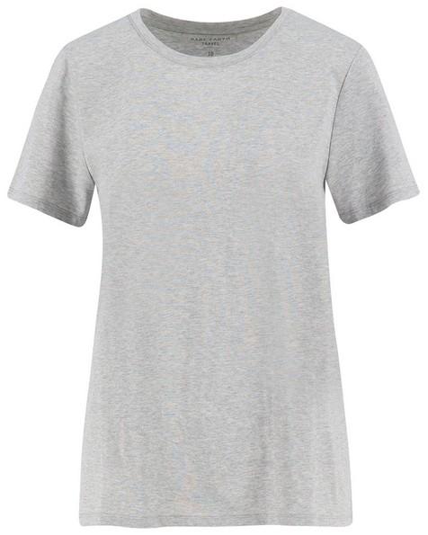 Rare Earth Women's Almond T-Shirt -  grey