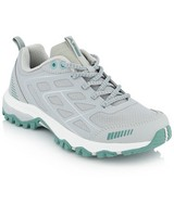 K-Way FeatherLite Shoe (Ladies) -  lightgrey