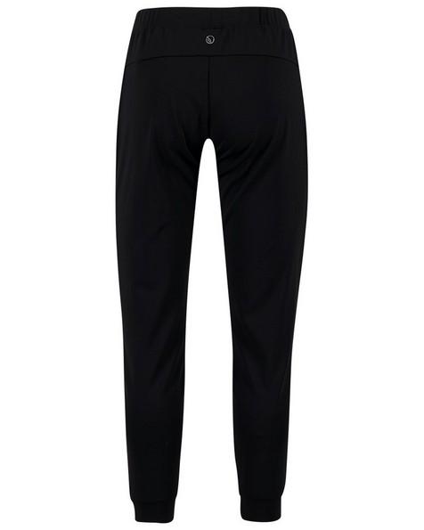 Rare Earth Women's Debbie Knit Pants -  black