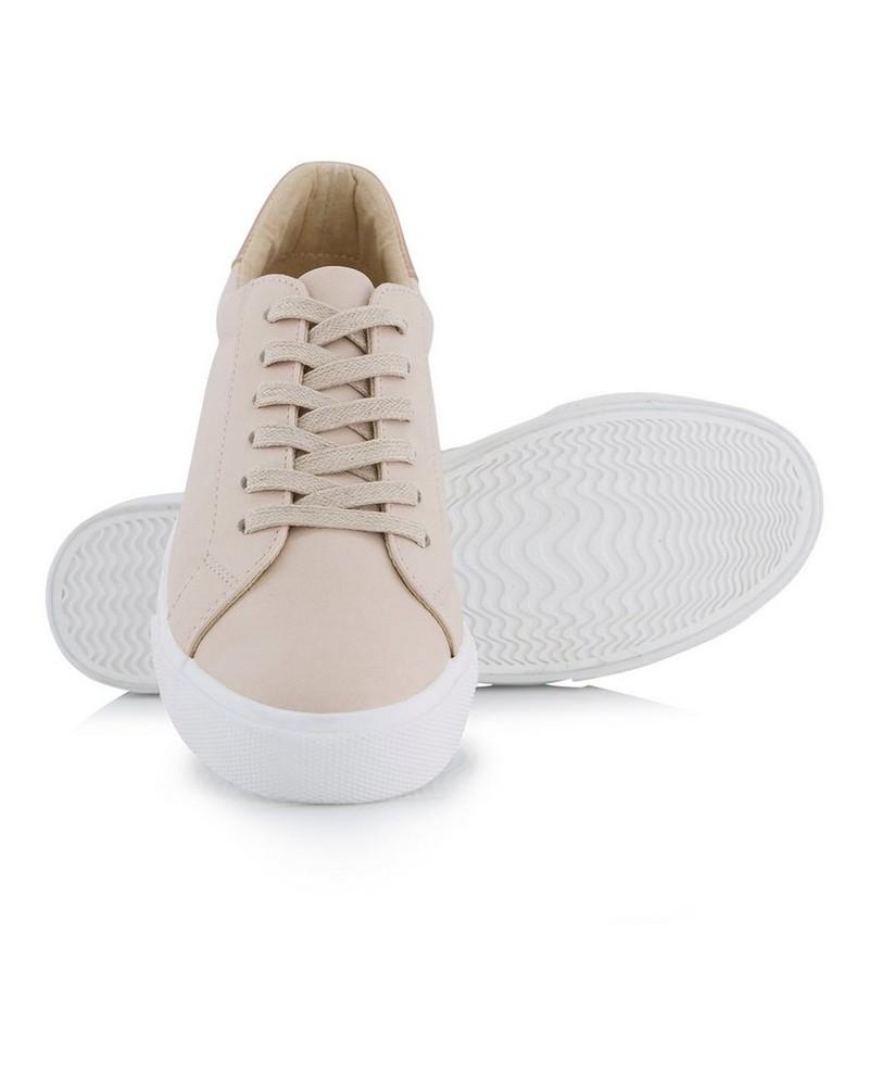 Old Khaki Women's Anna Sneaker -  dustypink