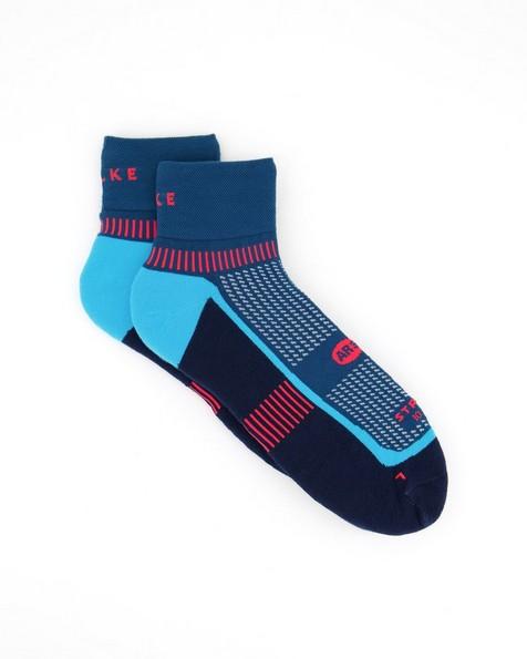 Falke Stride Running Sock -  teal