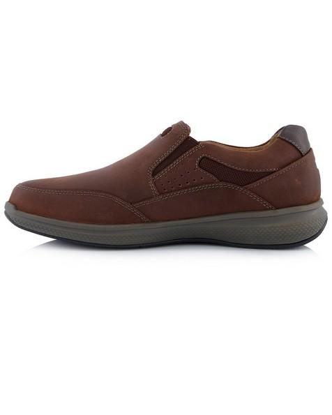 Florsheim Men's Great Lakes Slip-On Shoes -  brown