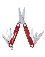 Leatherman Micra -  red