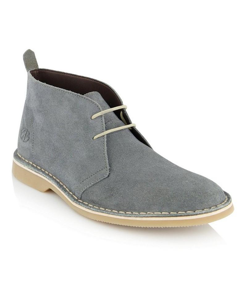 Cape Union Men's Voden Boot -  grey