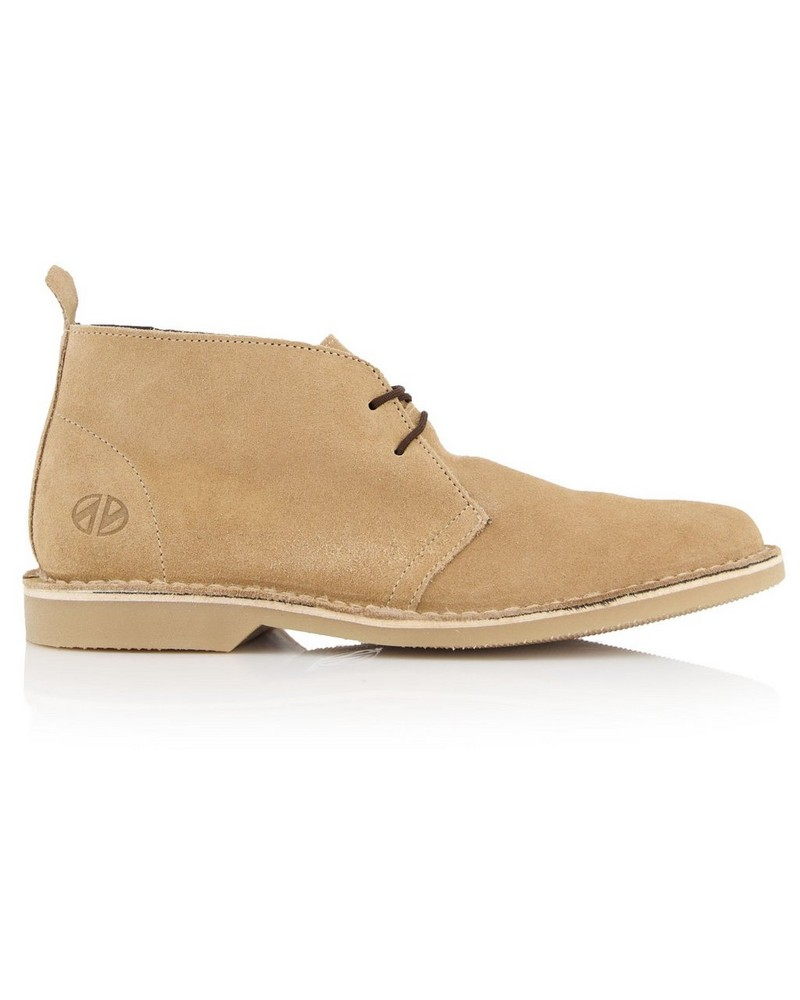 Cape Union Men's Voden Boot -  stone
