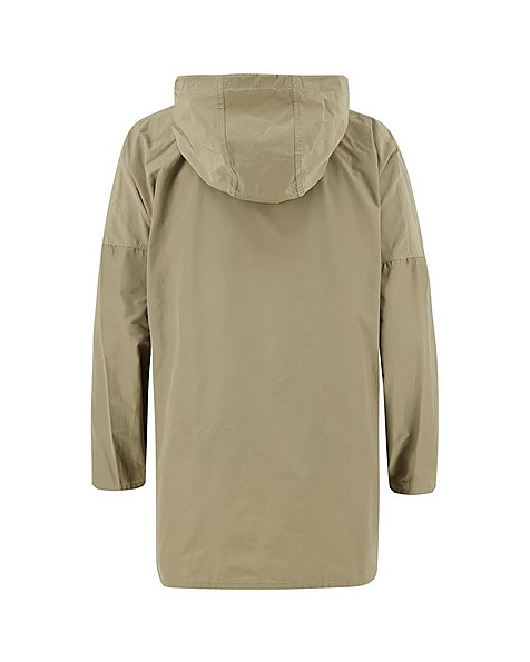 Rare Earth Amber 3 Jacket -  khaki