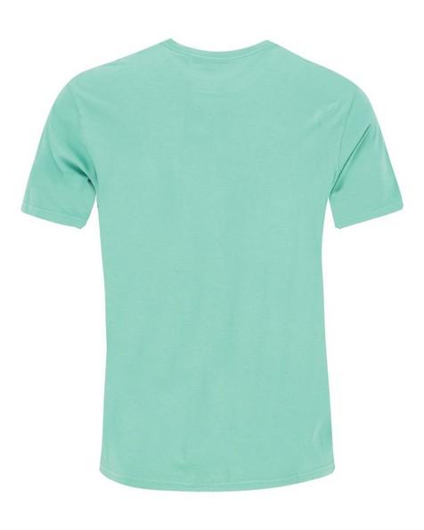 Old Khaki Men's Bandile Relaxed Fit T-Shirt -  jade